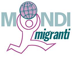IMG Logo della rivista Mondi Migranti