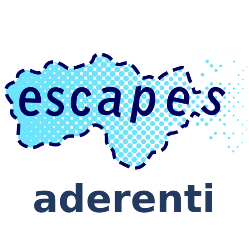 Logo Escapes aderenti